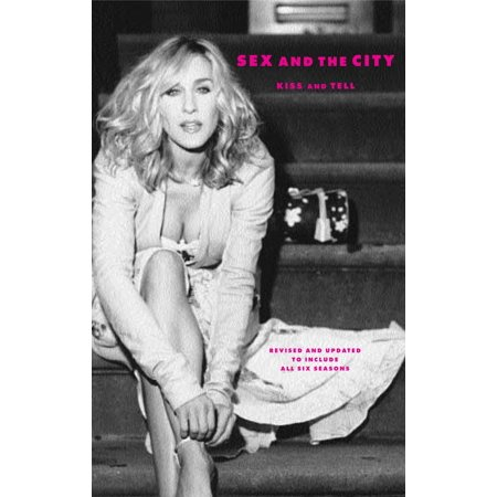 Sex And The City  Kiss And Tell