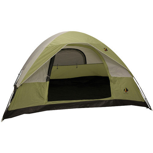 Ledge Sports Ridge 4+ Person Tent