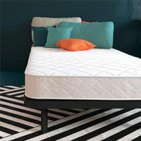 "Signature Sleep Gold 6"" Bonnell Coil Mattress-in-a-Box"