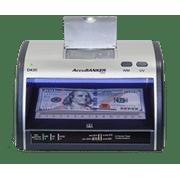 Best Counterfeit Bill Detectors - AccuBanker LED430 Counterfeit Cash & Card Detector Review