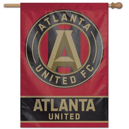 Atlanta Athletic Club - Atlanta United Football Club Decorative House Flag