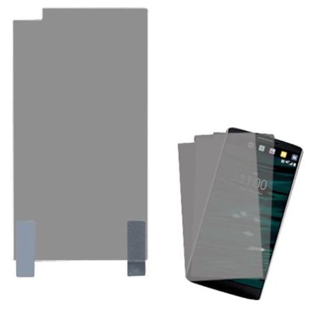 Insten 2-Pack Clear LCD Screen Protector Film Cover For LG