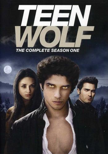Teen Wolf: Season 1 by METRO-GOLDWYN-MAYER INC