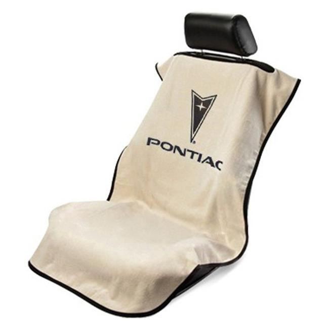 seatarmour pontiac grey seat armour
