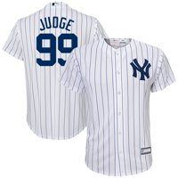 Aaron Judge New York Yankees Youth Player Replica Jersey - White