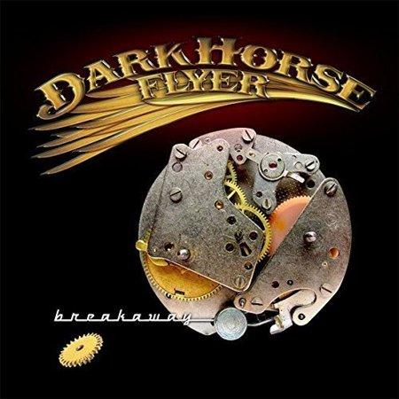 Dark Horse Flyer   Breakaway  Vinyl