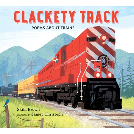 Clackety Track: Poems about Trains](Poems About Halloween For Adults)