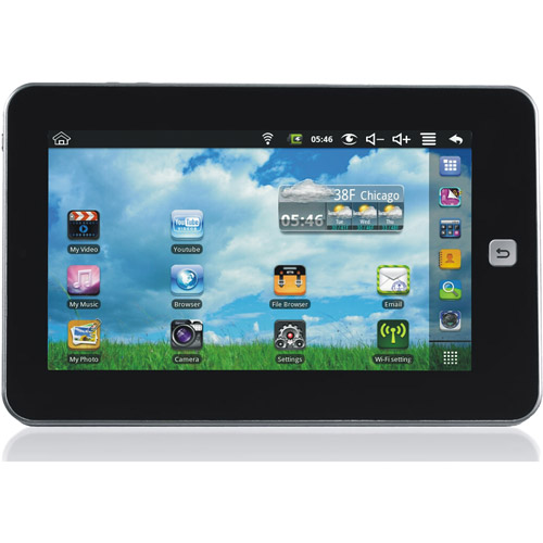 Maylong M-250 7 inch Universal Tablet PC Powered by Android™