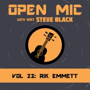 Rik Emmett - Audiobook