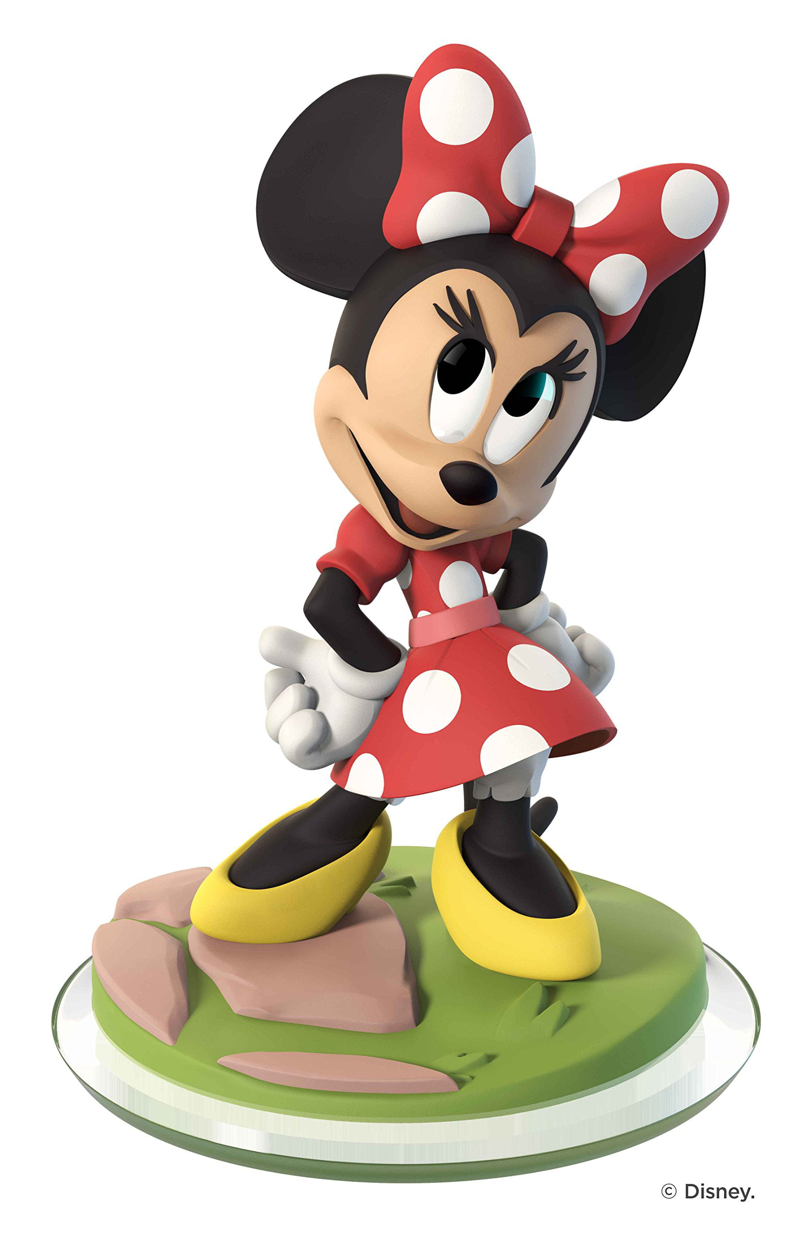 Clipart Minnie Disney The Magic Girl Digital Scrapbook Kit Minnie Mouse