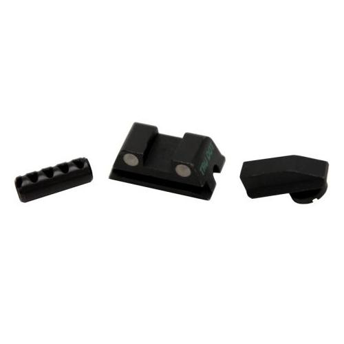 MeproLight Walther Tru-Dot Sights, PPS Fixed Set 92726