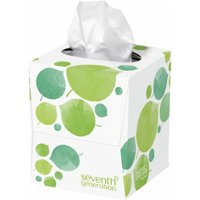 Seventh Generation Facial Tissues 2-ply Sheets 85 Count