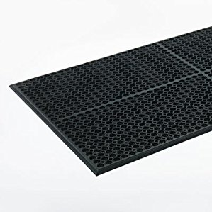 Crown Safewalk-Light Heavy-Duty Anti-Fatigue Mat