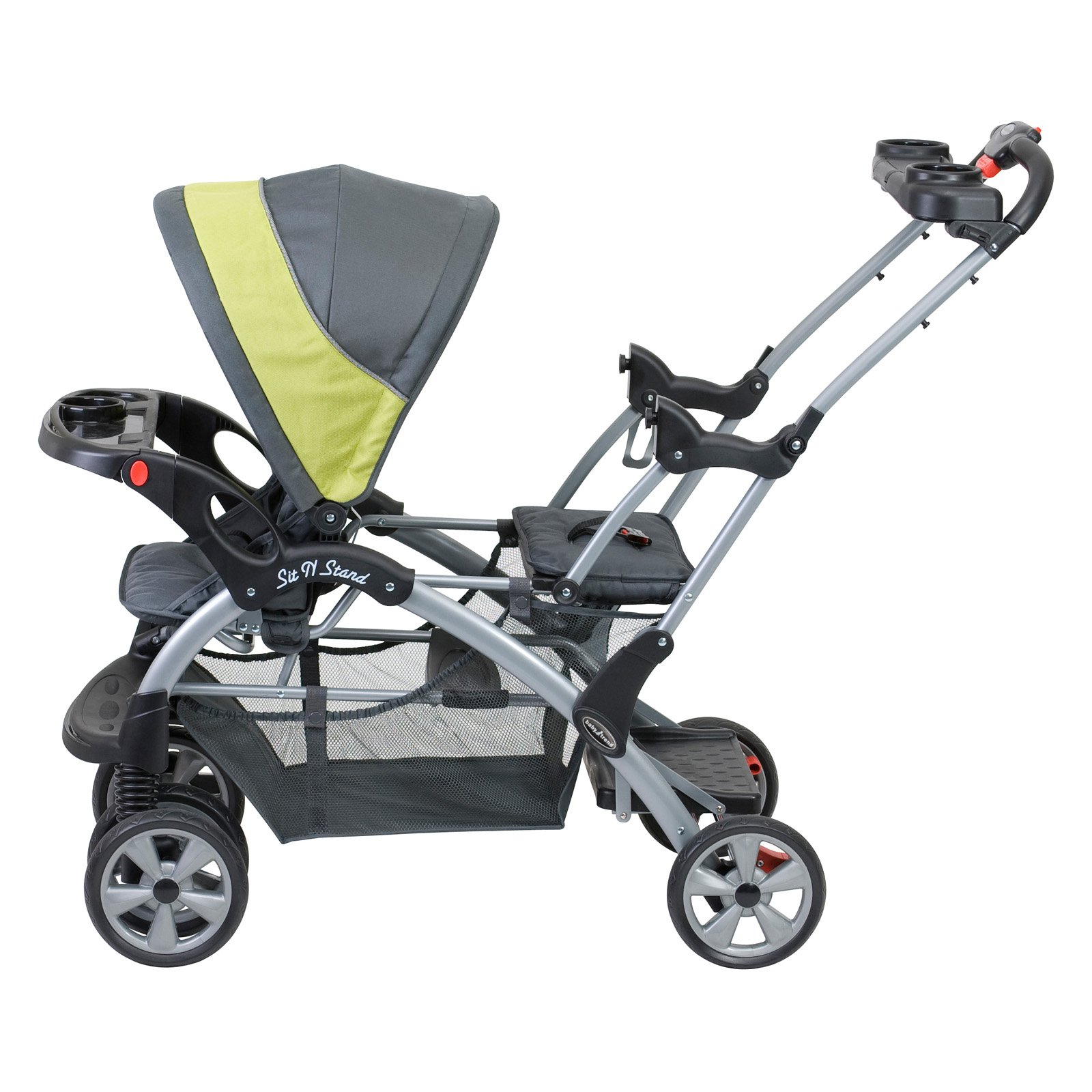Baby Trend Sit And Stand Stroller Parts Reviewmotors Co