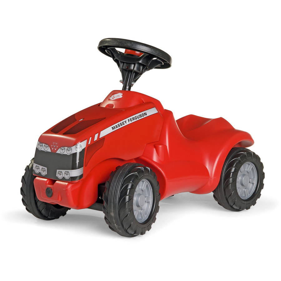 Rolly Massey Ferguson MiniTrac Ride-On