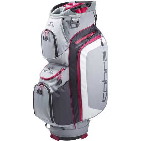 187c891d63a8 Cobra Ultralight Cart Women s Golf Bag - Walmart.com