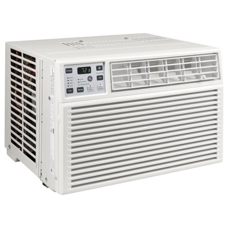 Ge 6k Btu Window Air Conditioner With Remote Best 6000