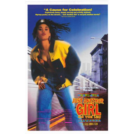 Just Another Girl On The IRT - movie POSTER (Style A) (11