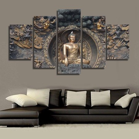 Modern Canvas Pictures Wall Art Decor
