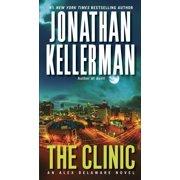The Clinic : An Alex Delaware Novel