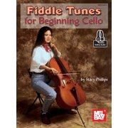 Fiddle Tunes for Beginning Cello - eBook