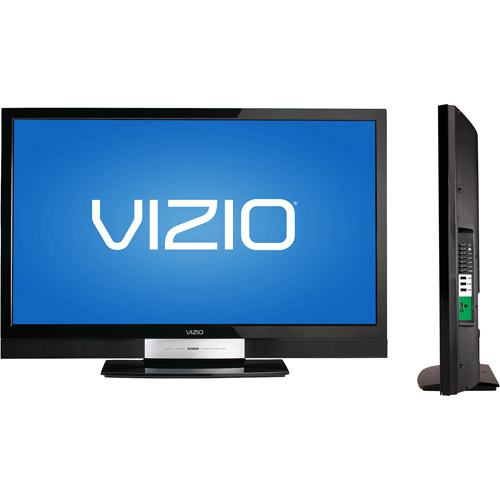"VIZIO 47"" Class 1080p 240Hz refresh rate Internet-Connected LED-LCD TruLED HDTV with VIA, SV472XVT"