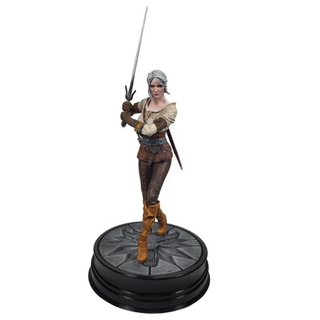 The Witcher 3: Wild Hunt: Ciri Figure, From the critically acclaimed video game By Dark Horse