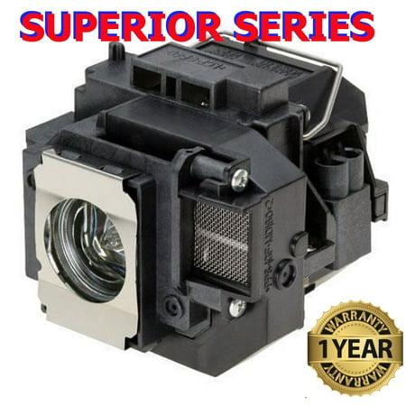 Elplp54 V13h010l54 Superior Series  New   Improved Technology For Epson Ebs72