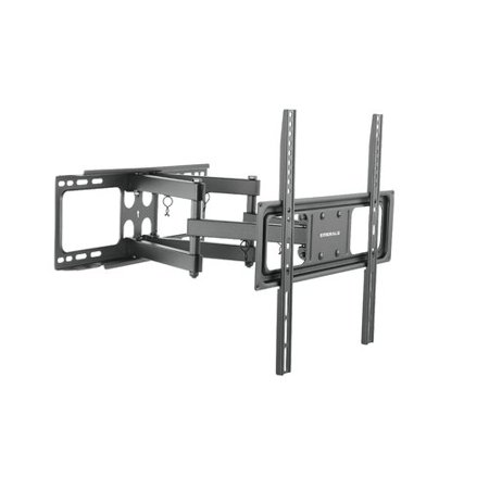 Gforce Full Motion Tv Wall Mount For 32 55 Flat Panel Screens