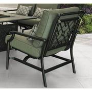 Rocking Lounge Chair - Set of 2