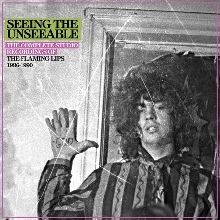 Seeing The Unseeable: Complete Studio Recordings of Flaming