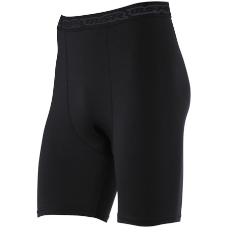 MSR Base Layer Short Skins (Black, Small)