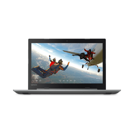 "Lenovo ideapad 320 15.6"" Laptop, AMD A12-9720P Quad-Core Processor, 8GB RAM, 1TB Hard Drive, Windows 10"