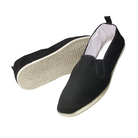 Cotton Sole Kung fu shoes All sizes  c079 (Rubber Sole Kung Fu Shoes)