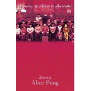 Growing Up Asian in Australia - eBook