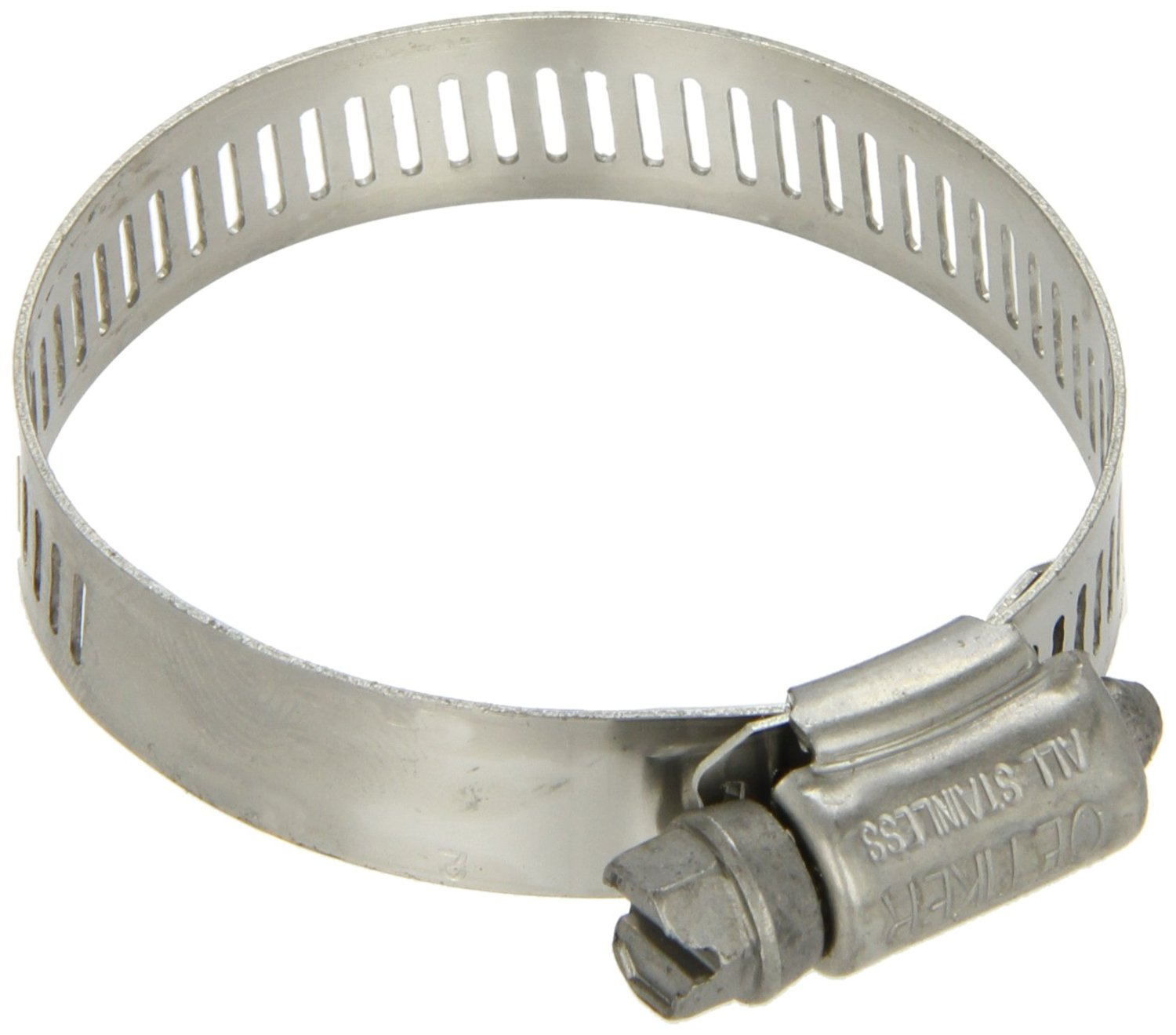 Active Air ACC4 Stainless Steel Duct Clamps 4-Inch