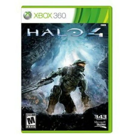 Halo 4 - Xbox 360–Walmart-Cash Back