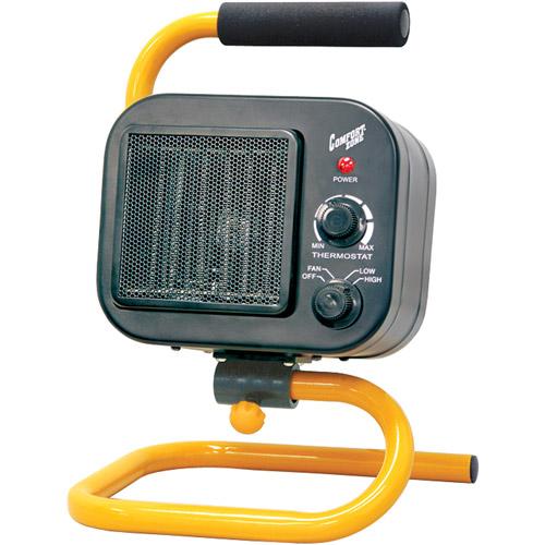 WORLD &MAIN LLC CZ250 Flex Mount Shop Heater