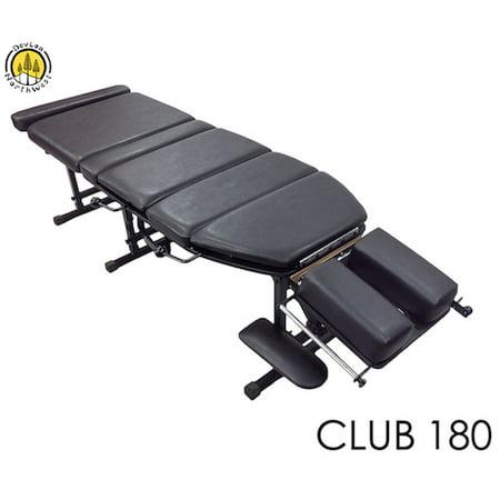 Devlon Northwest Portable Chiropractic Table Club 180
