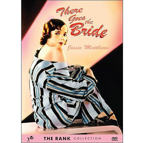 There Goes The Bride (1932) (Full Frame)