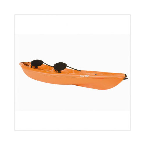 Discontinued*Pelican APEX 130T Tandem Sit-on-top kayak