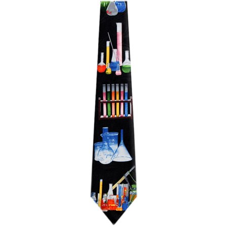 Mens Novelty Fun Theme Necktie