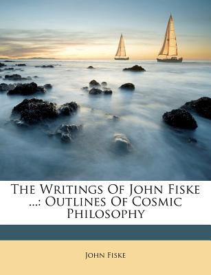 John Fiske (philosopher)