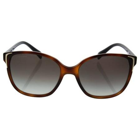 9ff84cbdc0 PRADA - PRADA Sunglasses PR 01OS TKR0A7 Havana 55MM - Walmart.com