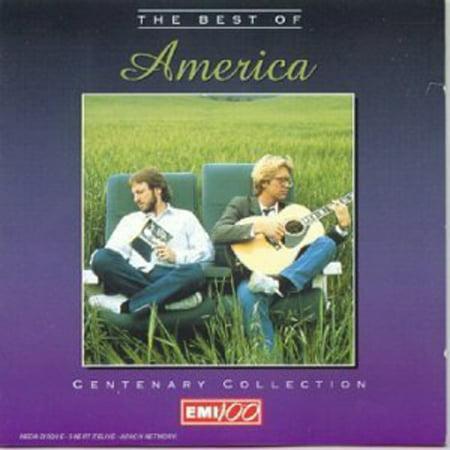 Best of America (CD)