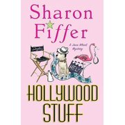 Hollywood Stuff - eBook