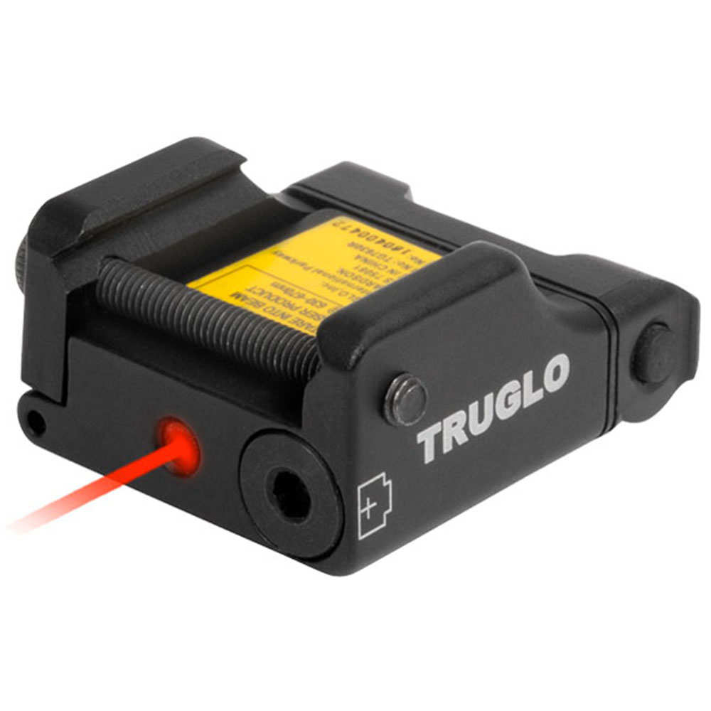 Micro-Tac Laser Sight Univ Red by Truglo