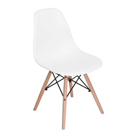 FurnitureR Dining Chair 4PCS/1CTN - image 4 of 7