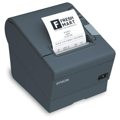 Epson TM-T88V Thermal Receipt Printer Epson TM-T88V Recei...