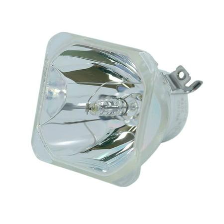 Lutema Economy Bulb for Panasonic PT-LW312U Projector (Lamp Only) - image 5 de 5